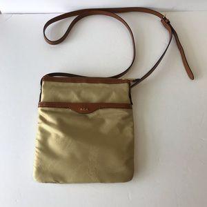 Polo Ralph Lauren crossbody purse